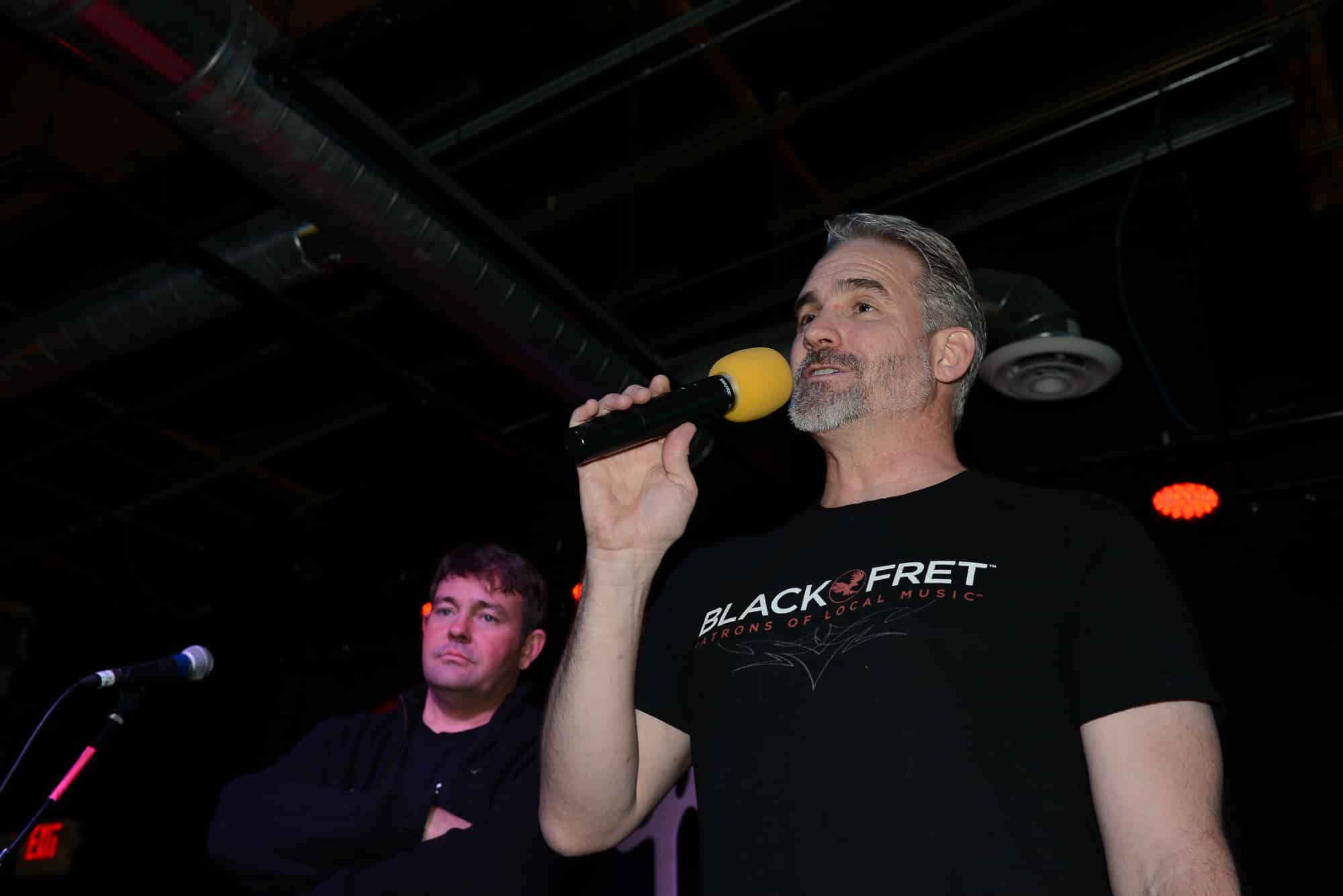 Black Fret 2014 Kickoff