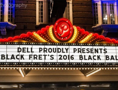 Black Fret awards $220,000 in grants to Austin bands at 2016 Black Ball Gala