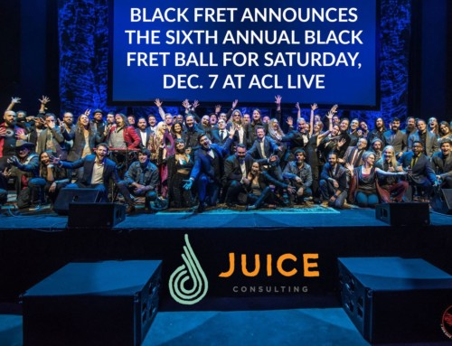 BLACK FRET ANNOUNCES THE SIXTH ANNUAL BLACK FRET BALL FOR SATURDAY, DEC. 7 AT ACL LIVE