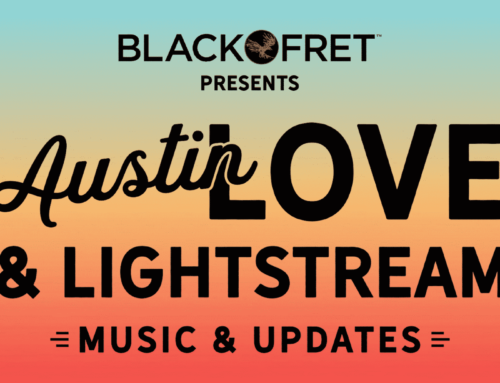 BLACK FRET ANNOUNCES THEIR 2020 NOMINEES AT THE AUSTIN LOVE & LIGHTSTREAM EVENT, LIVE FROM HISTORIC SCHOLZ GARTEN.