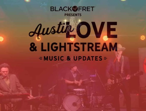 Austin Love and Lightstream Shows